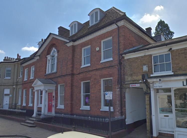 *UNDER OFFER* 2nd Floor, The Red House, 111-113 High Street, Berkhamsted