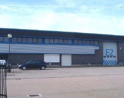 Unit E2 Thames View Business Centre Fairview Indus, Barlow Way, Rainham