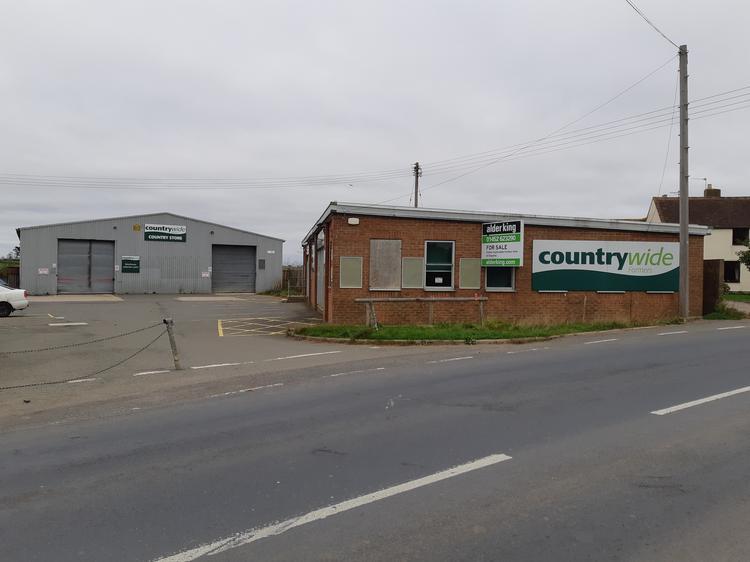 Countrywide Farmers, Tredington, TEWKESBURY