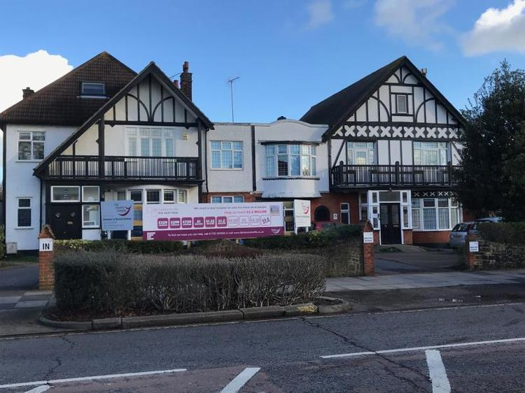 47 Second Avenue and 124-126 Chalkwell Avenue, Westcliff-on-Sea