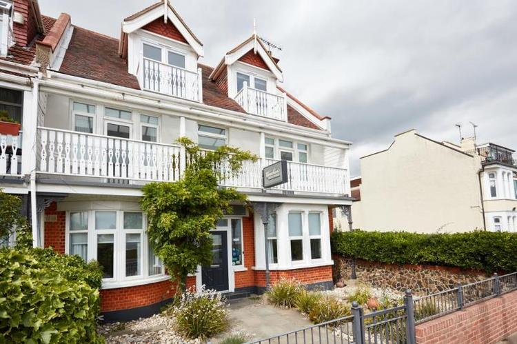 Beaches Guest House 192 Eastern Esplanade, Thorpe Bay, Southend-on-Sea