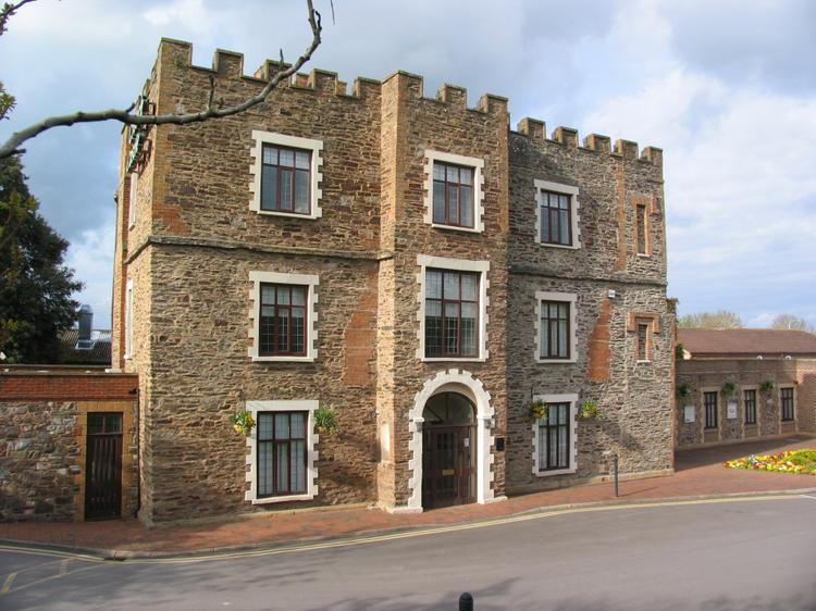 The Keep, Creech Castle, TAUNTON