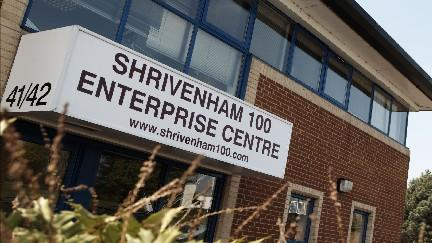 Suite 7, Enterprise Centre, Shrivenham Hundred Business Park, SWINDON