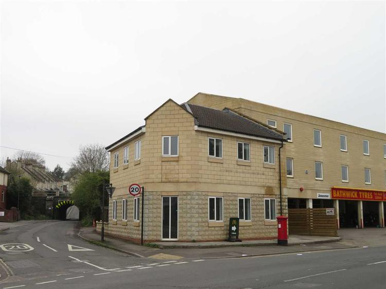 Frome House, Lower Bristol Road, BATH