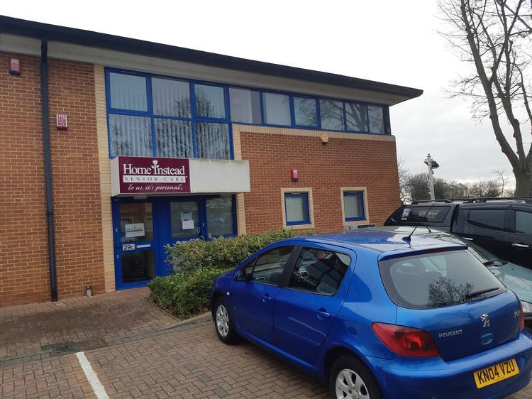 Unit 29A, Shrivenham Hundred Business Park, Majors Road, SWINDON