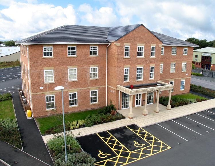 Commerce House, Suite 1 Ground Floor, Ridings Park, Cannock, Staffs