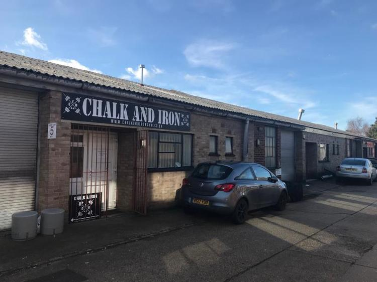 Unit C Swaines Industrial Estate, Ashingdon Road, Rochford