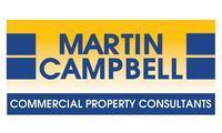 Martin campbell commercial property consultants