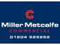 Miller metcalfe logo