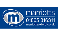 Marriotts logo