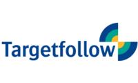 Target follows logo