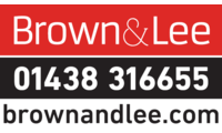 Brown   lee logo