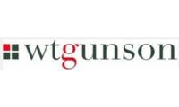 Wt gunson logo