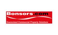 Bonsors logo