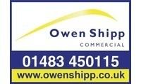 Owen Shipp Commercial