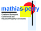 Mathais perry logo