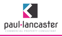 Paul lancaster logo