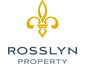 Rosslyn property logo