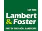 Lambert   foster logo