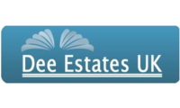 Dee estates logo