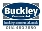 Buckley commercial logo