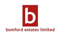 Bomford estates limited logo