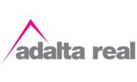 Adalta real logo