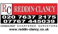 Reddin clancy blank logo