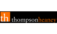 Thompson heaney logo
