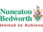 Nuneaton and bedworth logo