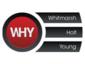 Whitmarsh holt young logo