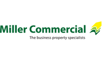 Miller commercial logo