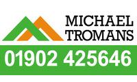Tromans logo