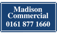Madison commercial logo