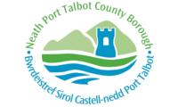 Neath port talbot   logo
