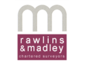 Rawlins and madeley   logo