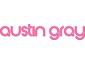 Ag logo line pink