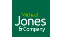Michael jones   co   logo