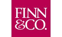 Finn   company   logo