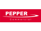 Pepper logo   red hr