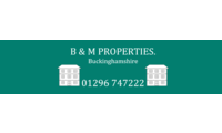 B m properties   logo