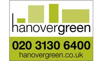 Hanover green logo