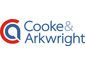 Cooke   arkwright logo rgb