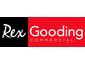 Rex gooding logo commercial cmyk