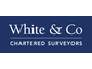 Whiteandco reversed logo