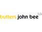 Butters john bee logo white background high res