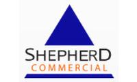 Shepherd commercial   logo