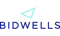 Bidwells logo blue cmyk