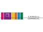 Carroll header logo commercial