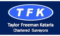 Taylor Freeman Kataria